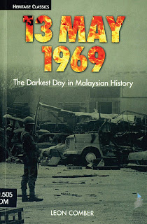 May 13 1969 - The Darkest Day in Malaysian History