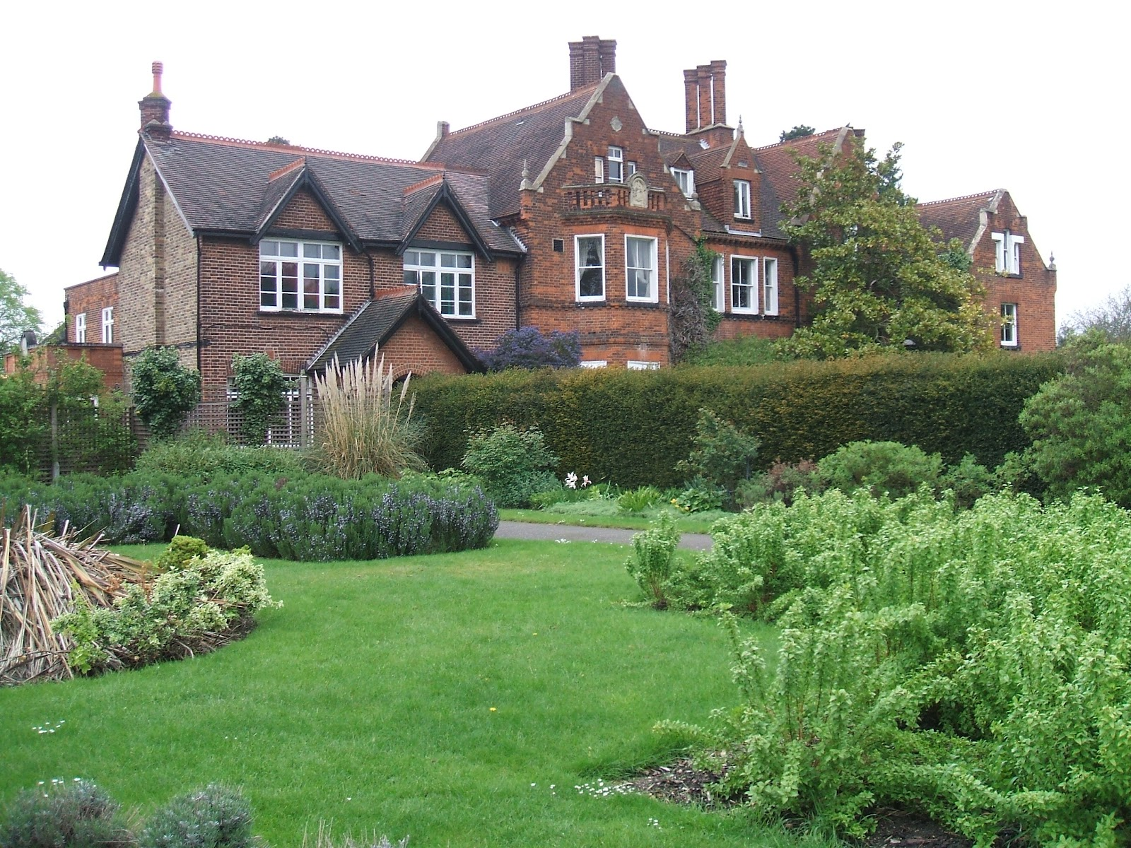 Stitch And Bake Sidcup Place (Mansion House And Gardens)