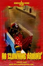 Rob Dimension Clowning Sneak Peek Poster Art