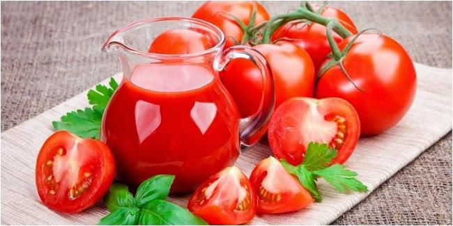 Kesehatan : 6 Manfaat Super Lycopene