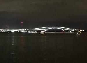 Hart Bridge Sehenswerte Brücken in Jacksonville