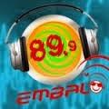 ouvir a Rádio Embalo FM 89,9 Itaocara RJ