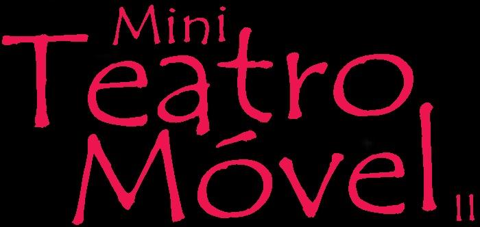 Mini Teatro Móvel