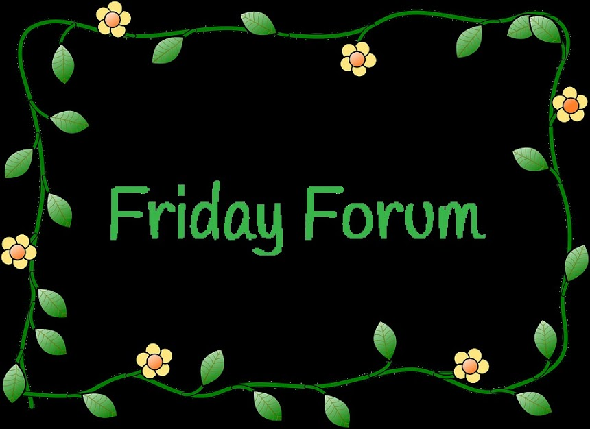 Gardeners Friday Forum at Paxton