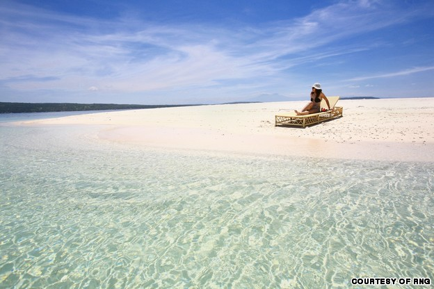 Beautiful places in Philippines to visit