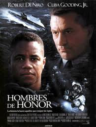 Ver Hombres de honor (Men of Honor) Online