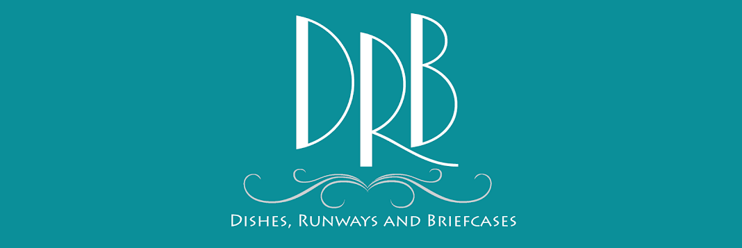 Dishes, Runways and Briefcases