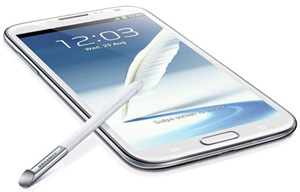 Telstra Australia To Launch Samsung Galaxy Note II 4G on December 26th