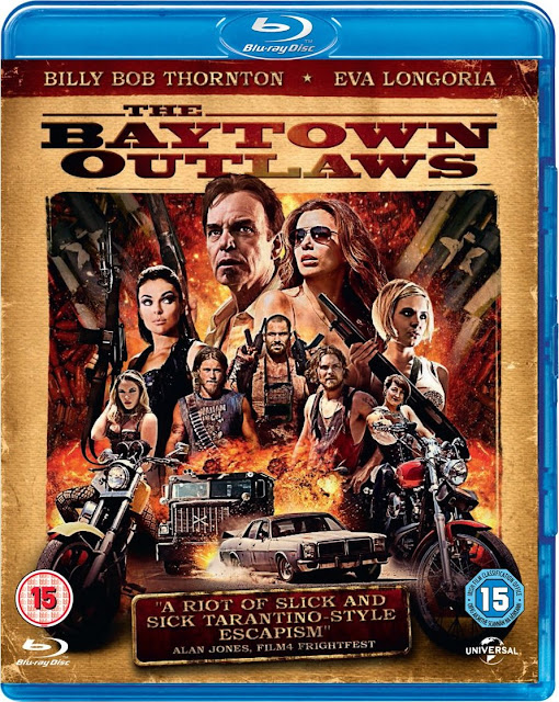 The Baytown Outlaws (2012) BluRay 720p 700Mb Mkv