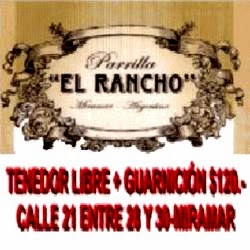 RANCHO PARRILLA