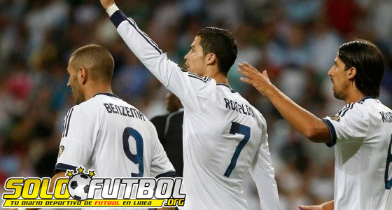 real madrid 2012