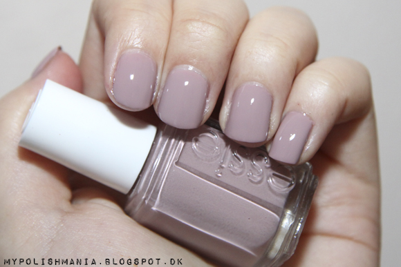 Essie Lady Like Nail Polish