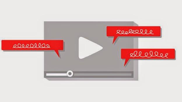 كيفية تعطيل الشروحات ورسائل القنوات الترويجية والبطاقات التفاعلية على مقاطع الفيديو في يوتيوب