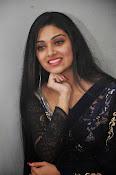 Avanthika glamorous photos in saree-thumbnail-15