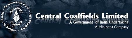 Central Coalfields Ltd