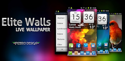 Download Wallpaper Changer PRO v1.3.5 APK Full Version