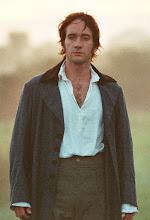 Mr Darcy...