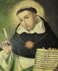 Gloria de Tomás de Aquino