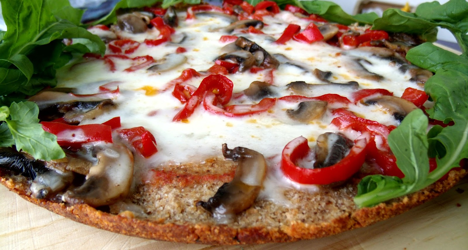 Tavada Galeta Pizzası Tarifi