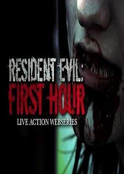 Baixar Resident Evil: First Hour – 1ª Temporada Download Grátis