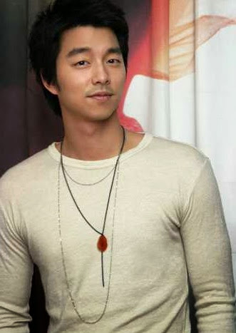 Gong Yoo picture
