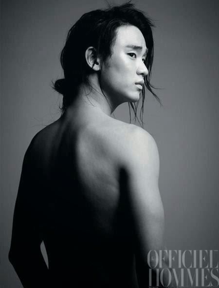... Biodata Lengkap, Fakta Unik dan Foto-Foto Keren Terbaru Kim Soo Hyun