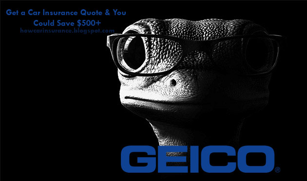 GEICO Free Car Insurance Quotes