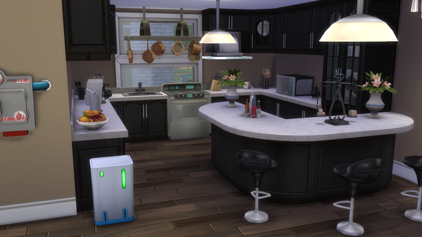 Descargas for Casas modernas the sims 4
