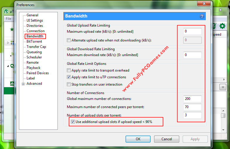 How To Speed Up Of Utorrent - Free Download Full Version