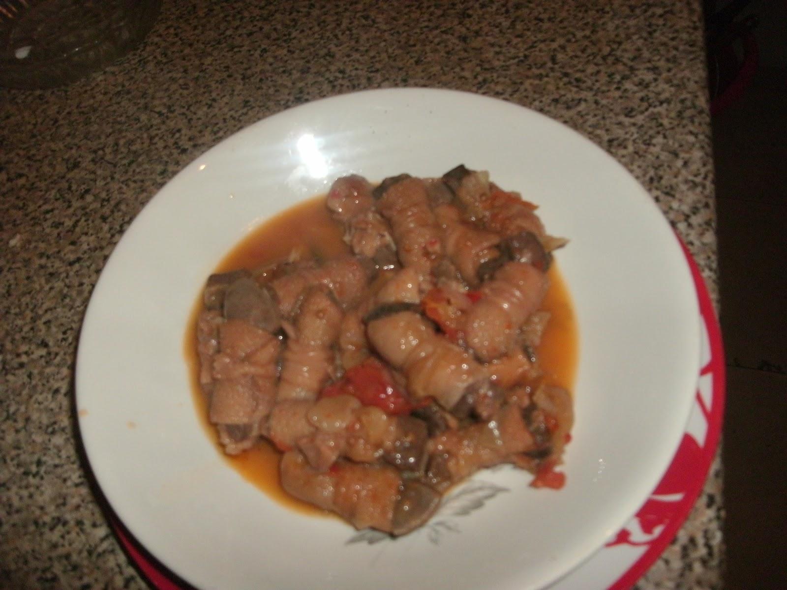 Cocinar con mari for Cocinar cabeza de cordero