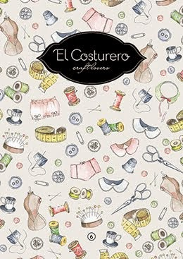 ¡El Costurero 6 ya disponible!