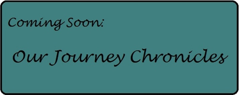 The Journey Chronicles