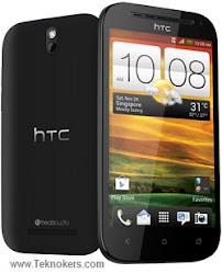 harga htc one sv, spesifikasi dan gambar hp htc one sv terbaru, posnel android dual core htc