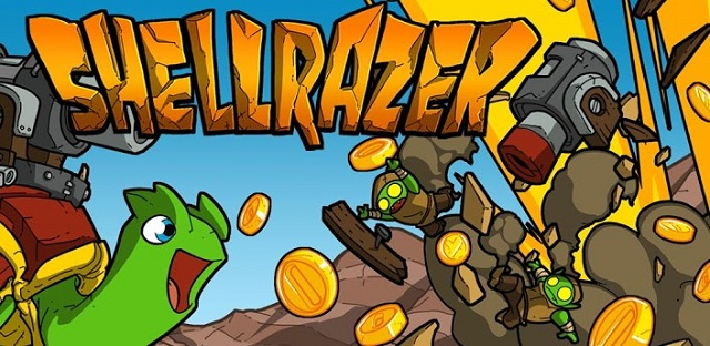 Shellrazer Android