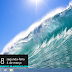 Download Tema Waves Windows 8