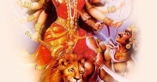 Stotram Mantram: Lord Mahishasura Mardini Stotra MP3 Free