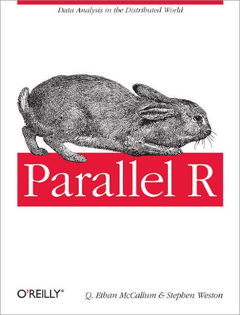 R语言新书:R并行计算