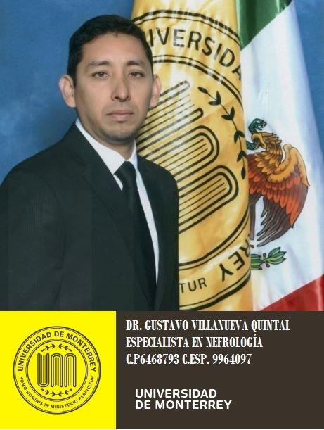 NEFROLOGÍA DE ALTA ESPECIALIDAD
