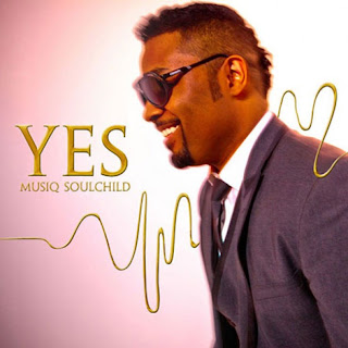 Musiq Soulchild - Yes Lyrics