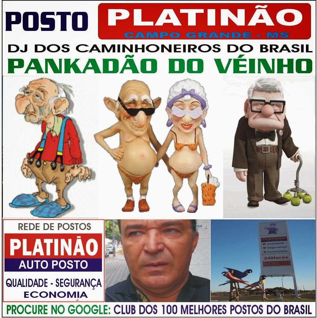 CD PLATINÃO 2