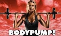 Bodypump 82