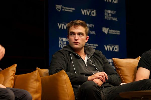 8 Junio - Q & A de The Rover el el Festival de Cine de Sydney!!! Hq1