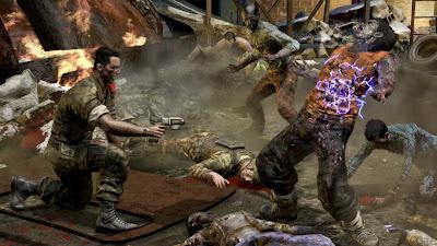 Dead Island : Ryder White DLC Pc