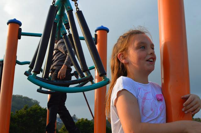 Pendine Play Park
