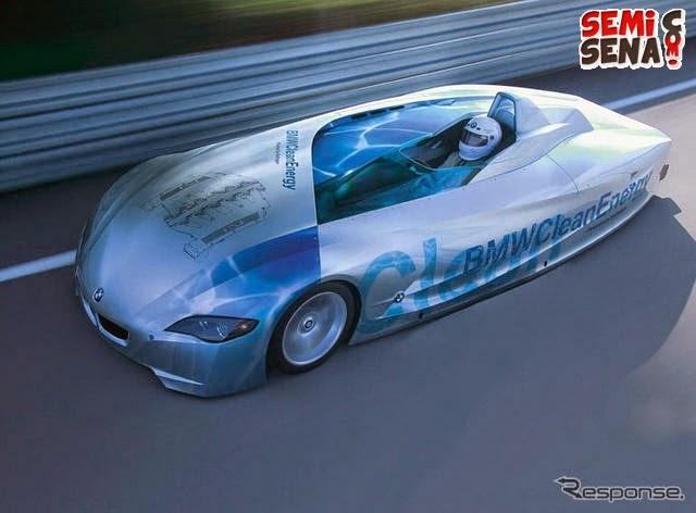 Car-Hydrogen-BMW