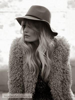 cortes de pelo 2014-sombrero