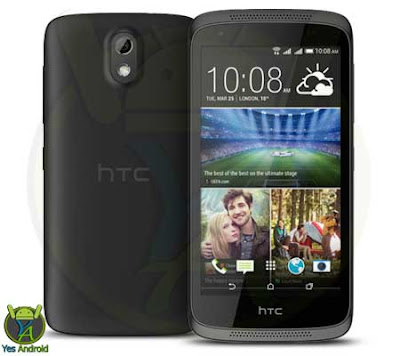 How to change USB mode on HTC Desire 526G - Yes Android