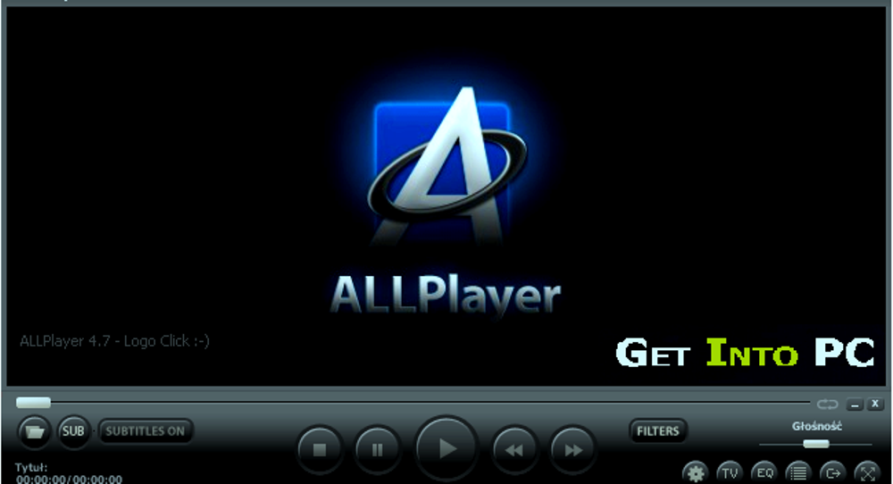 ALLPlayer Latest Version Free Download