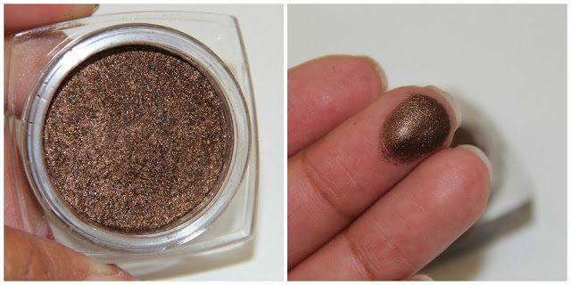 Loreal Bottomless Java pressed pigment