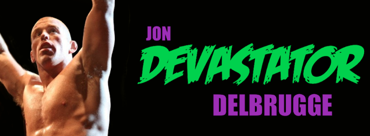 "Jon ""Devastator"" Delbrugge 